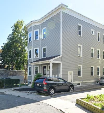 Cambridge Multi Family Home Under Agreement: 25 Fainwood Circle