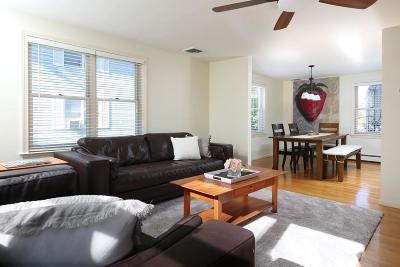 Boston MA Condo/Townhouse New: $599,000