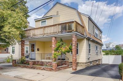 Somerville Multi Family Home For Sale: 111 Boston Ave