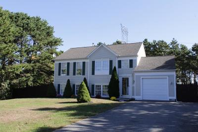 Plymouth MA Single Family Home New: $349,900