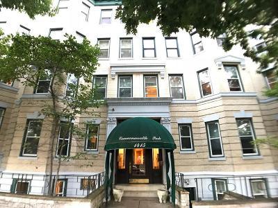Rental New: 1415 Commonwealth Ave #102