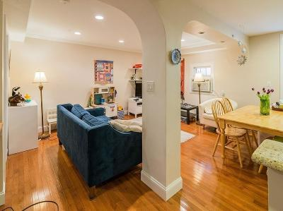 Brookline Condo/Townhouse New: 16 Addington Rd #23