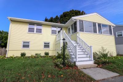 Hull Single Family Home New: 69 Brookline Avenue