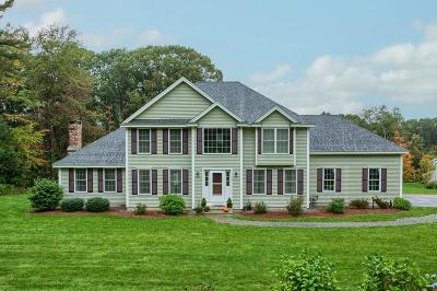 chelmsford Single Family Home For Sale: 117 High Street
