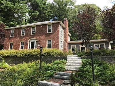 Westborough Single Family Home For Sale: 32 Upton Rd.