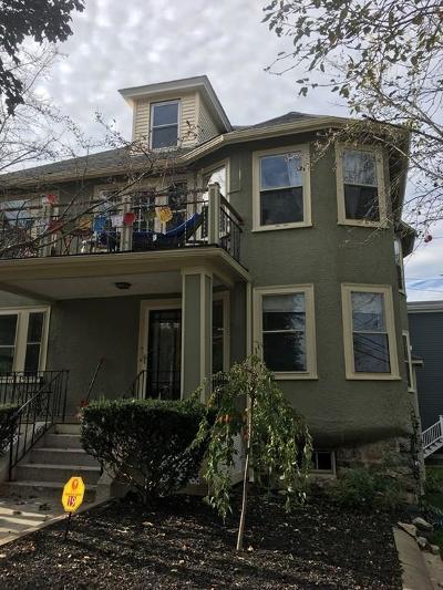 Arlington Rental New: 17 Robbins Road #17