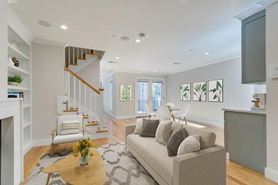 Condo/Townhouse New: 364 Bunker Hill Street #1
