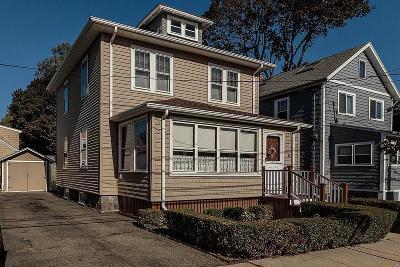 Single Family Home New: 20 Westglow Street