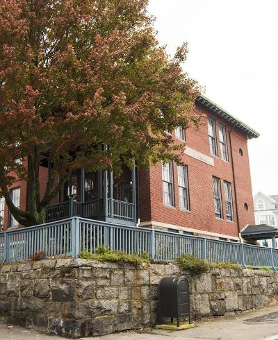 Gloucester Condo/Townhouse For Sale: 8 Summer Street #414