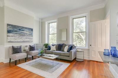 Condo/Townhouse For Sale: 1411 Washington St #4