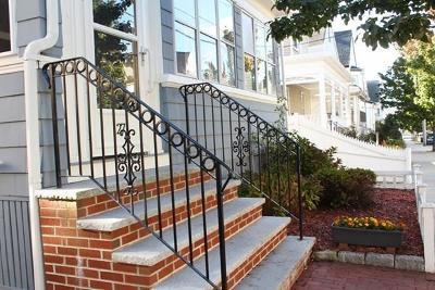 Everett Single Family Home Sold: 27 Baker Rd