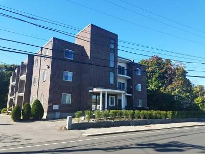 Quincy Condo/Townhouse For Sale: 459 Willard Street #301