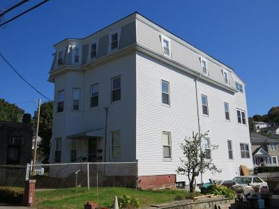 Watertown Multi Family Home Extended: 69 Forest St