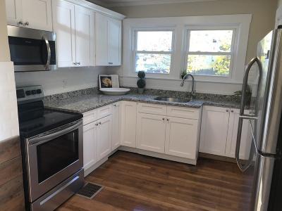 Abington Single Family Home Contingent: 128 Randolph Street