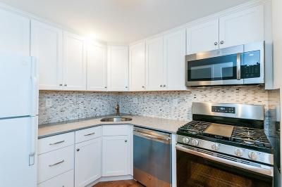 Brookline Condo/Townhouse New: 22 Chestnut Place #408
