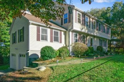 Framingham Single Family Home For Sale: 670 Winter Street