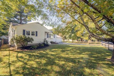 Brockton Single Family Home New: 331 Winter Street