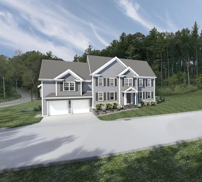 chelmsford Single Family Home For Sale: 2 Ready Way