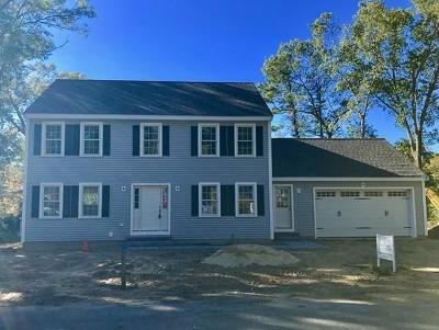 Sudbury Single Family Home Under Agreement: 21 July Road