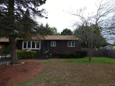 Tewksbury Single Family Home Under Agreement: 3 Independence Avenue