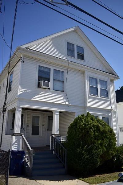 Boston Multi Family Home New: 62-64 Pleasant Hill Ave