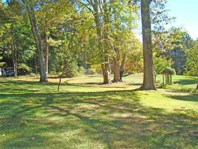 Milton Residential Lots & Land New: 1065 Brush Hill Rd-Lot 2