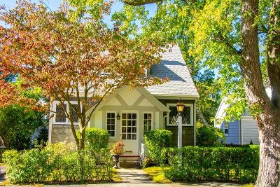 Quincy Single Family Home New: 28 Ridgeway St