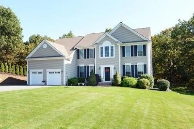 Boylston Single Family Home For Sale: 31 Pleasant Ln