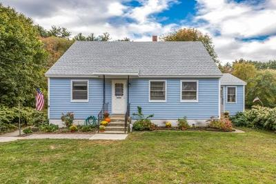 Gloucester MA Single Family Home New: $339,900