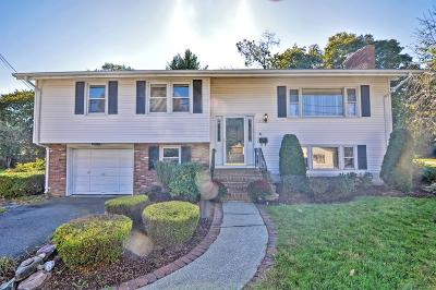 Avon Single Family Home Contingent: 10 Maguire Ave