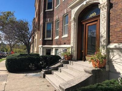 Boston Condo/Townhouse New: 1645 Commonwealth Ave #17