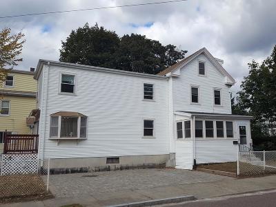 Medford Single Family Home For Sale: 53 Fairfield St