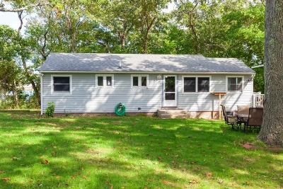 Plymouth MA Single Family Home New: $264,900