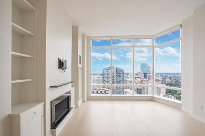 Rental For Rent: 1 Franklin Street #3702