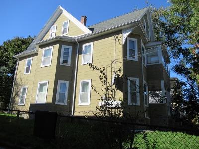 Malden Multi Family Home Under Agreement: 86 Porter St