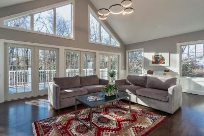 Single Family Home For Sale: 229 East St