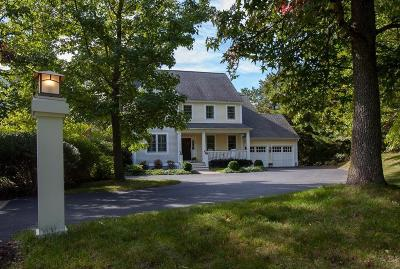 Plymouth MA Single Family Home New: $724,900