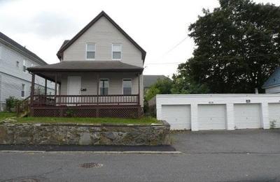 Lowell Rental For Rent: 42 Endicott St