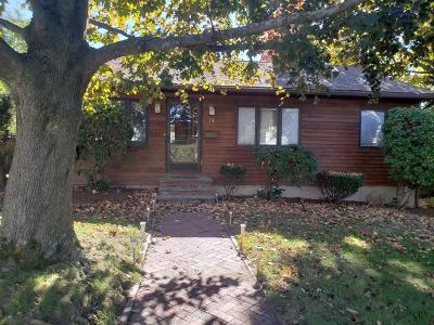 Woburn Single Family Home Under Agreement: 14 Dewey Avenue