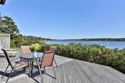 Eastham MA Single Family Home New: $1,400,000