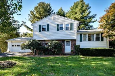 Framingham Single Family Home New: 29 Woodmere Road