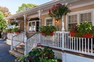 Brockton Single Family Home New: 782 Ash Street