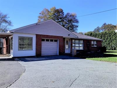 Ludlow Single Family Home For Sale: 609 Miller St