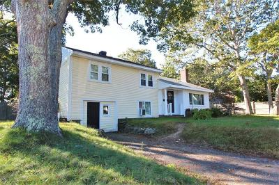 Barnstable Single Family Home New: 77 Bristol Ave