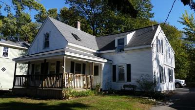 Natick Single Family Home For Sale: 91 Speen St