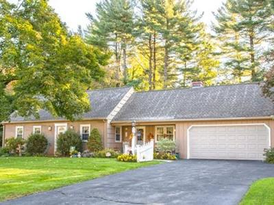 Wilbraham Single Family Home For Sale: 8 Tall Timber Dr