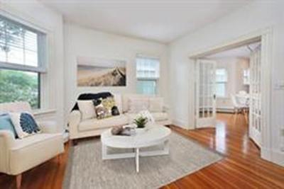 Brookline MA Condo/Townhouse For Sale: $749,000