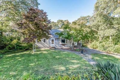 Brewster MA Single Family Home New: $512,750