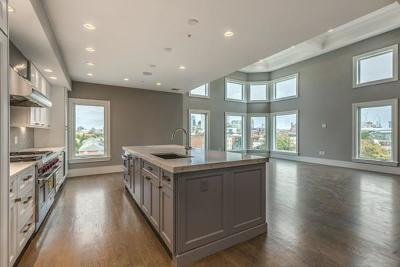 Condo/Townhouse New: 301 West Broadway #9