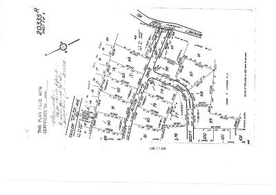 Plymouth Residential Lots & Land For Sale: 9 Kevin